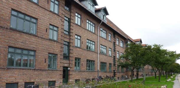 Būsto nuoma Danijoje